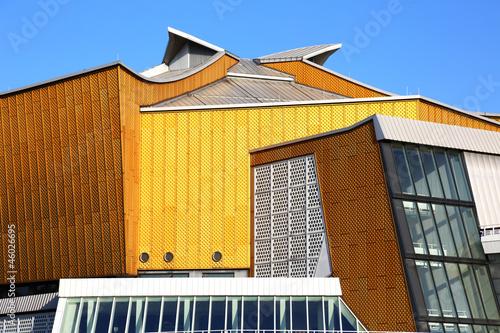 Kammermusiksaal Berlin - 46026695