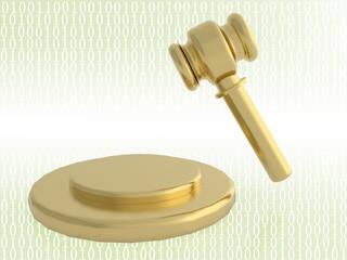 Legalidad en las nuevas tecnologías