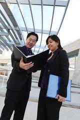 Ethnic Business Team