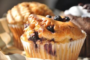 Morning muffin