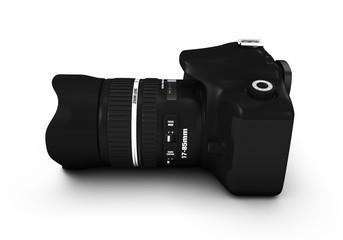 Digitale Spiegelreflexkamera 360° Ansichten - Bild 6 von 9