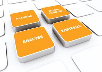 Pad Konzept Orange - Analyse Planung Durchführung Kontrolle 6