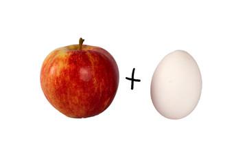 Für`n Appel und ein Ei