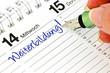 Kalender - Weiterbildung
