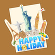 Happy Holiday