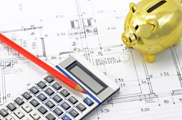 Bausparvertrag