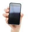 Smart phone / mobile phone hand