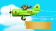 frog pilot 3