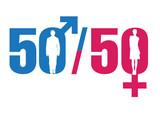 parité, égalité homme / femme