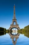 Fototapeta atrakcja - budowy - Wieża/ Wiatrak