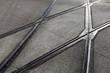 rails tramway - 46044090