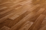 Brown laminate