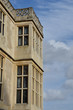 Audley End side detail