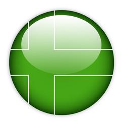 Ladonia flag button