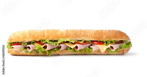 Papiers peints Snack sandwich