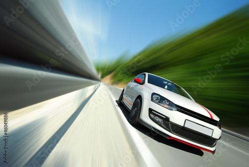 Fototapeten,driving,schnell,autos,gefährlich