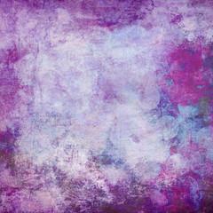 abstrakt texturen violett hellblau