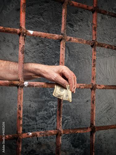 Prison corruption