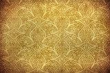Fototapety grunge background with oriental ornaments .
