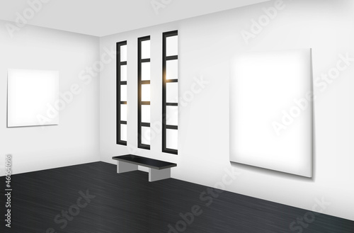 white detailed picture background