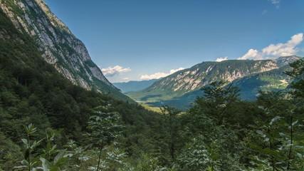 Timelapse in Bled 4K