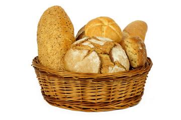 Kosz chleba