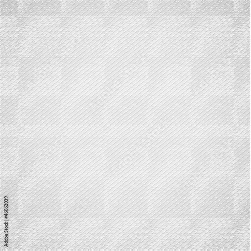 White striped paper surface