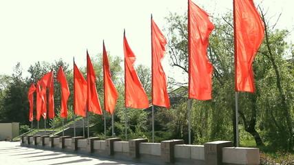 Mamayev barrow Memorial in Volgograd