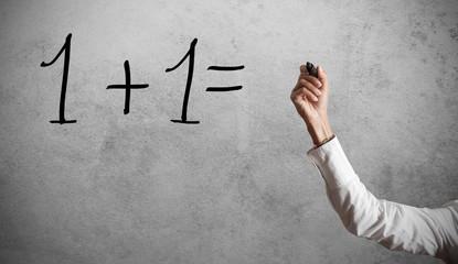 Simple calculation