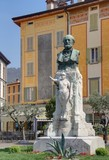 statues italiennes