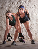 Serious Boot Camp Style Workout