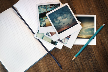Writing about Memories