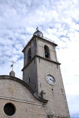 Eglise de Trans en Provence
