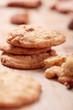 Amerikanische Kekse