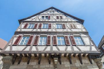 Speyrer Zehnthof Sektellerei in Esslingen am Neckar