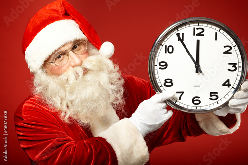 Hurry for Christmas