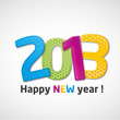 2013, happy new year