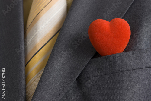Mr. Valentine