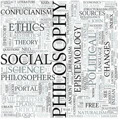 Social movements Discipline Study Concept