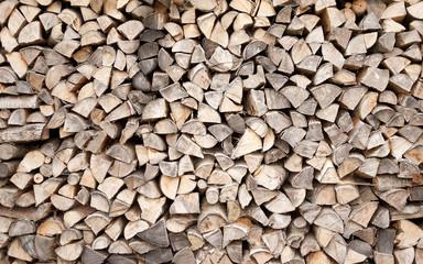 Holz - Brennholz