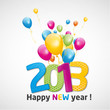 2013, happy new year
