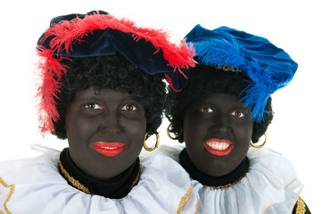 Dutch black petes