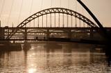 Fototapeta architektura - Brytanii - Most