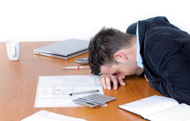 Erschöpfung und Burnout