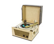 Old Record Player from the 1960's