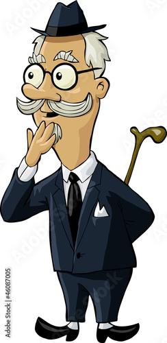 old man cartoon character disney Old Man Cartoon Cha   Old Man Cartoon Character Disney