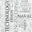 Naval architecture Discipline Study Concept