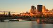 Montreal city - 46096423