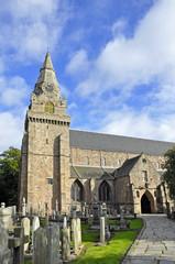 St Machar's Cathedral, Aberdeen