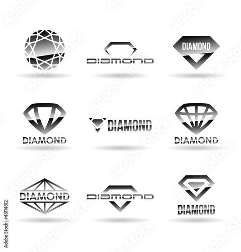 Diamonds. Vol 2.